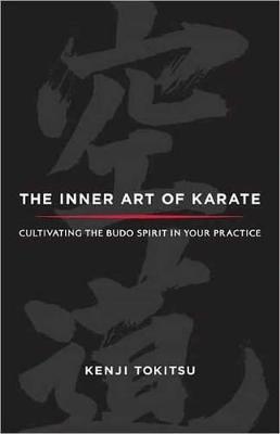 Inner Art Of Karate book