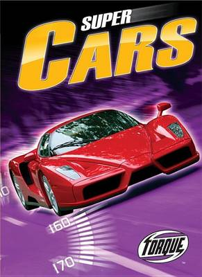 Super Cars by Denny Von Finn