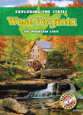 West Virginia by Lisa Owings