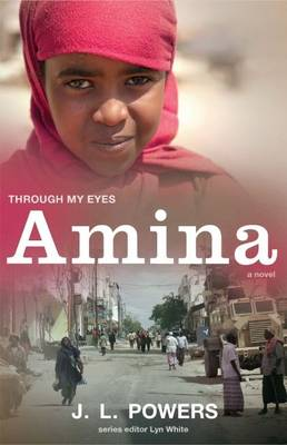 Amina: Through My Eyes book