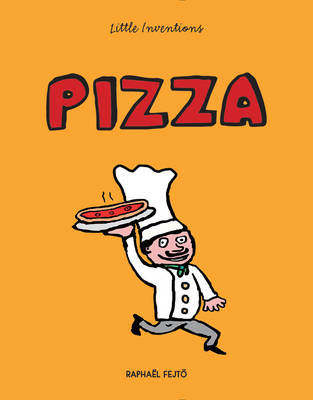 Pizza by Raphael Fejto