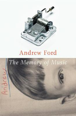 Memory of Music book