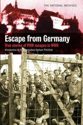 Escape from Germany by National Archives