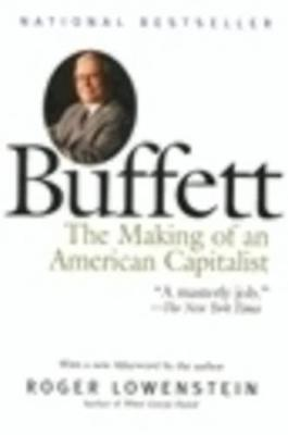 Buffett: The Making Of An American Capitalist book