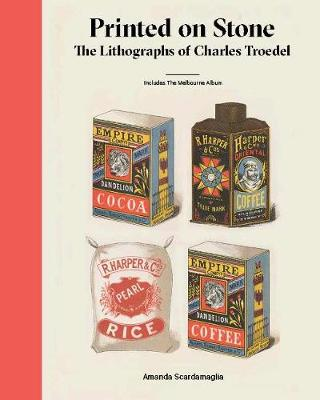 Printed on Stone: The Lithographs of Charles Troedel book