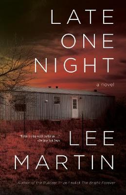 Late One Night by Martin Lee