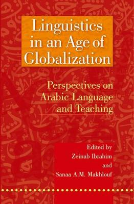 Linguistics in an Age of Globalization book