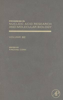 Progress in Nucleic Acid Research and Molecular Biology by Saurabh Jha