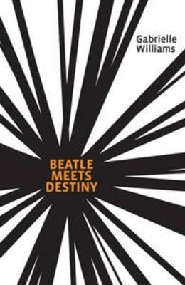 Beatle Meets Destiny book
