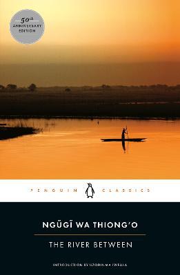 River Between book
