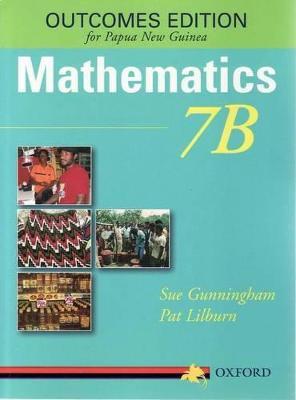 Papua New Guinea Mathematics 7B by Pat Lilburn