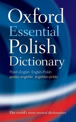 Oxford Essential Polish Dictionary by Oxford Languages