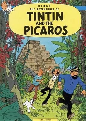 Adventures of Tintin: Tintin and the Picaros book