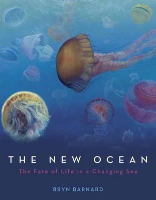 New Ocean book
