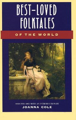 Best Loved Folktales World by Joanna Cole