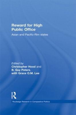 Reward for High Public Office book