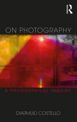 On Photography book