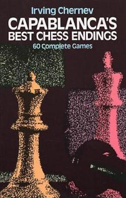 Capablanca's Best Chess Endings book