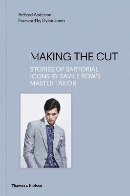 Making the Cut by Richard  Anderson