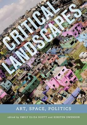 Critical Landscapes book