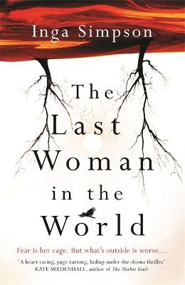 The Last Woman in the World book