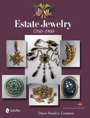 Estate Jewelry by Diana Sanders Cinamon