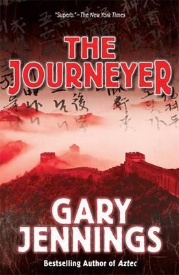 Journeyer by Gary Jennings