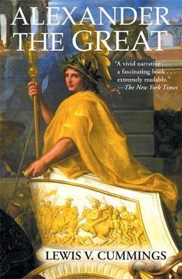 Alexander the Great book