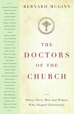 Doctors of the Church by Bernard McGinn