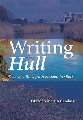 Writing Hull book