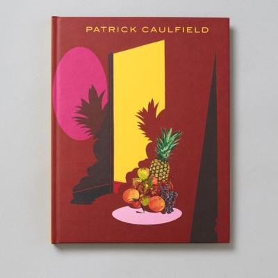 Patrick Caulfield by Marco Livingstone