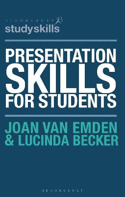 Presentation Skills for Students by Joan Van Emden