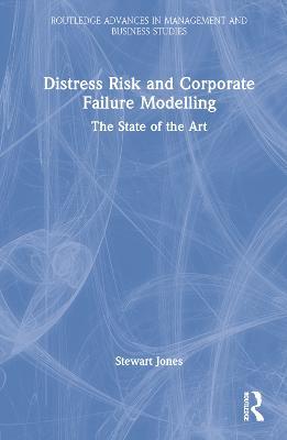 Corporate Bankruptcy Modelling by Stewart Jones