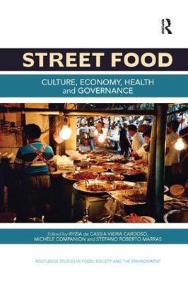 Street Food by Ryzia De Cassia Vieira Cardoso