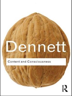Content and Consciousness book