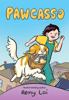 Pawcasso by Remy Lai