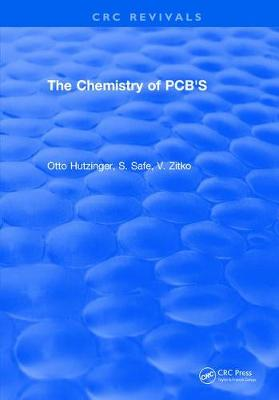 The Chemistry of PCB'S by Otto Hutzinger