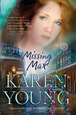 Missing Max by Karen Young