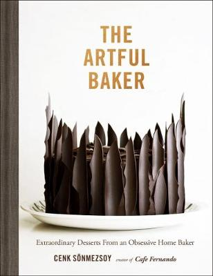 The Artful Baker by Cenk Sonmezsoy