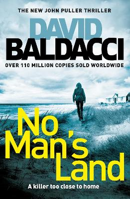 No Man's Land by David Baldacci