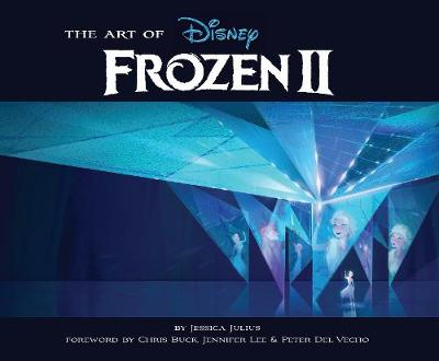 The Art of Frozen 2 by Jessica Julius