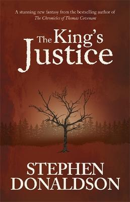 The King's Justice by Stephen Donaldson