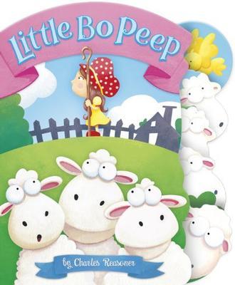 Little Bo Peep by Charles Reasoner