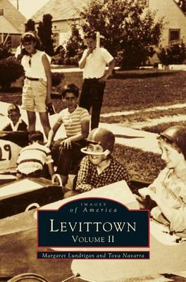 Levittown, Volume II by Margaret Lundrigan Ferrer