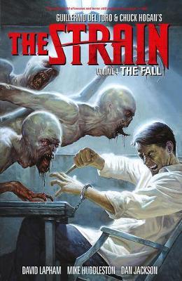 Strain, The Volume 4: The Fall book