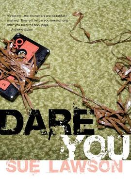 Dare You book