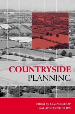 Countryside Planning by Kevin Bishop