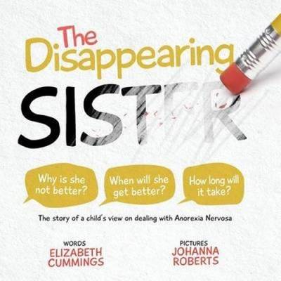 The Disappearing Sister by Elizabeth Cummings