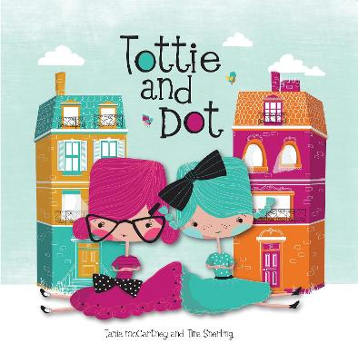 Tottie and Dot book