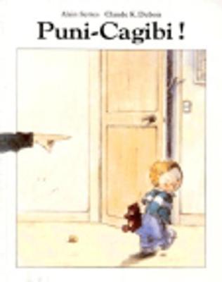 Puni-Cagibi by Alain Serres